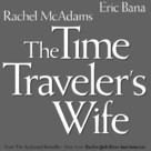 The Time Traveler's Wife - Logo (xs thumbnail)