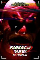 Paranoia Tapes 2: Press Play - Movie Cover (xs thumbnail)