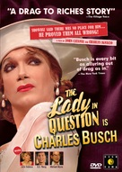The Lady in Question Is Charles Busch - Movie Cover (xs thumbnail)