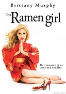 The Ramen Girl - DVD movie cover (xs thumbnail)