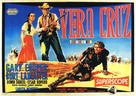 Vera Cruz - Italian Movie Poster (xs thumbnail)