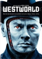 Westworld - Movie Cover (xs thumbnail)