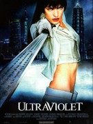 Ultraviolet - French Movie Poster (xs thumbnail)