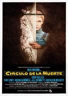 Full Circle - Spanish Movie Poster (xs thumbnail)