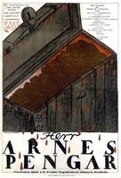 Herr Arnes pengar - Swedish Movie Poster (xs thumbnail)