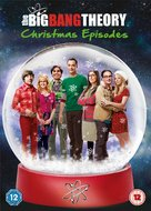 """The Big Bang Theory"" - Irish DVD cover (xs thumbnail)"