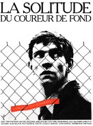 The Loneliness of the Long Distance Runner - French Movie Poster (xs thumbnail)