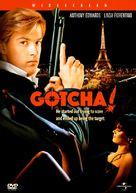 Gotcha! - DVD cover (xs thumbnail)