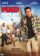 Mad Families - Movie Cover (xs thumbnail)