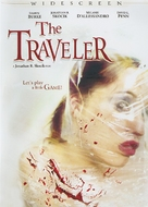 The Traveler - Movie Cover (xs thumbnail)