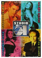 54 - Italian Movie Poster (xs thumbnail)