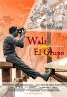Walt & El Grupo - Movie Poster (xs thumbnail)