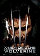 X-Men Origins: Wolverine - Portuguese Movie Poster (xs thumbnail)