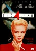 De vierde man - Movie Cover (xs thumbnail)