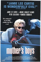 Mother's Boys - Movie Poster (xs thumbnail)