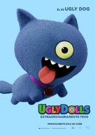 UglyDolls - Mexican Movie Poster (xs thumbnail)