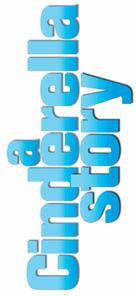 A Cinderella Story - Logo (xs thumbnail)