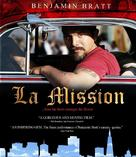 La mission - Movie Cover (xs thumbnail)
