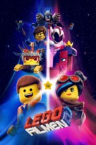 The Lego Movie 2: The Second Part - Swedish Movie Cover (xs thumbnail)