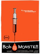 Bob and the Monster - Movie Poster (xs thumbnail)