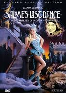 Salome's Last Dance - Movie Cover (xs thumbnail)
