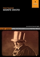 Monte Cristo - French DVD cover (xs thumbnail)