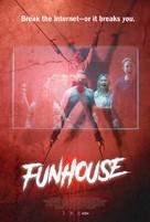 Funhouse - Movie Poster (xs thumbnail)