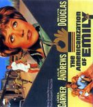 The Americanization of Emily - Spanish Movie Poster (xs thumbnail)