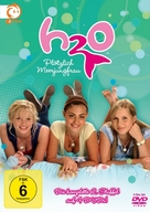 """""""H2O: Just Add Water"""" - German DVD movie cover (xs thumbnail)"""