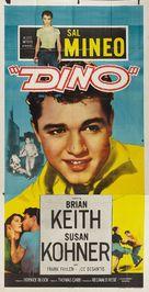 Dino - Movie Poster (xs thumbnail)