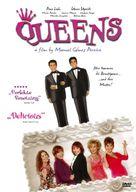 Reinas - DVD cover (xs thumbnail)