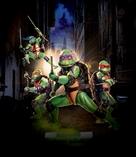 Teenage Mutant Ninja Turtles II: The Secret of the Ooze - Key art (xs thumbnail)