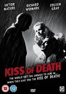 Kiss of Death - British DVD cover (xs thumbnail)