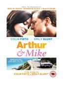 Arthur Newman - British DVD cover (xs thumbnail)