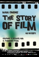 The Story of Film: An Odyssey - Dutch Movie Poster (xs thumbnail)
