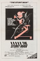 The Stunt Man - poster (xs thumbnail)