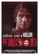 Letters from a Killer - Italian Movie Poster (xs thumbnail)