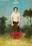 Lazzaro felice - Portuguese Movie Poster (xs thumbnail)