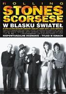 Shine a Light - Polish Movie Poster (xs thumbnail)