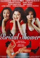 Bridal Shower - Philippine Movie Poster (xs thumbnail)