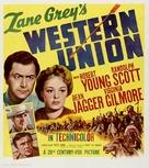 Western Union - Movie Poster (xs thumbnail)