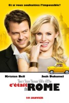 When in Rome - Canadian Movie Poster (xs thumbnail)