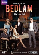 """Bedlam"" - DVD movie cover (xs thumbnail)"