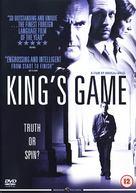 Kongekabale - British DVD cover (xs thumbnail)