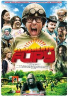 Campamento Flipy - Spanish Movie Poster (xs thumbnail)