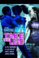 Take The Lead - DVD cover (xs thumbnail)