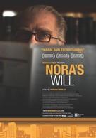 Cinco días sin Nora - Movie Poster (xs thumbnail)