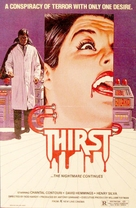 Thirst - Movie Poster (xs thumbnail)