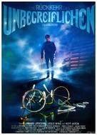 Retribution - German Movie Poster (xs thumbnail)