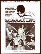Miniskirt Love - poster (xs thumbnail)